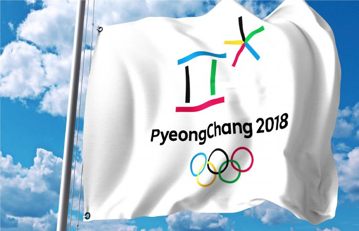 LYNX as a main partner of the Slovak Olympic House in PyeongChang at Winter Olympic Games 2018