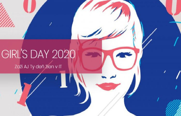 LYNX as part of online event Girl's Day 2020